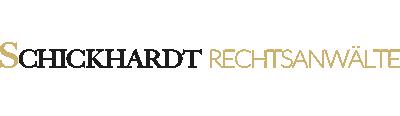 Schickhardt Rechtsanwälte - Anwaltskanzlei für Sport- und Entertainmentrecht